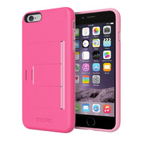 Stowaway Case for iPhone 6 Plus (Pink)