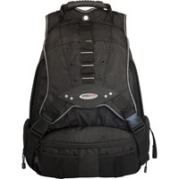 "Premium Backpack for 15.5"" Laptop (Charcoal)"