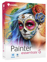 Painter Essentials 5 (Electronic Software Delivery)