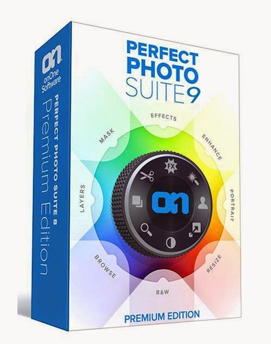 Perfect Photo Suite 9 Premium Edition (Academic) (Electronic Software Delivery)