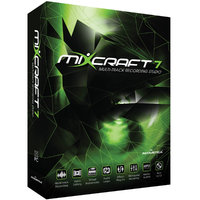 Mixcraft 7 (Academic Edition) (Electronic Software Delivery)