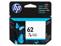 Hewlett Packard #21/22 Black and Tri-color Ink Cartridges