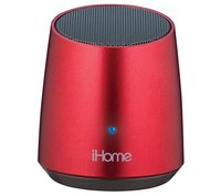 iBT69 Wireless Speaker System (Red)