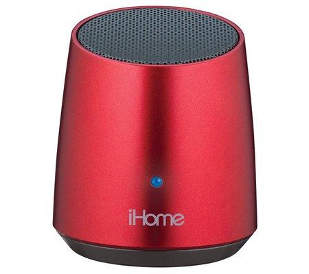 iBT69 Wireless Speaker System (Red)