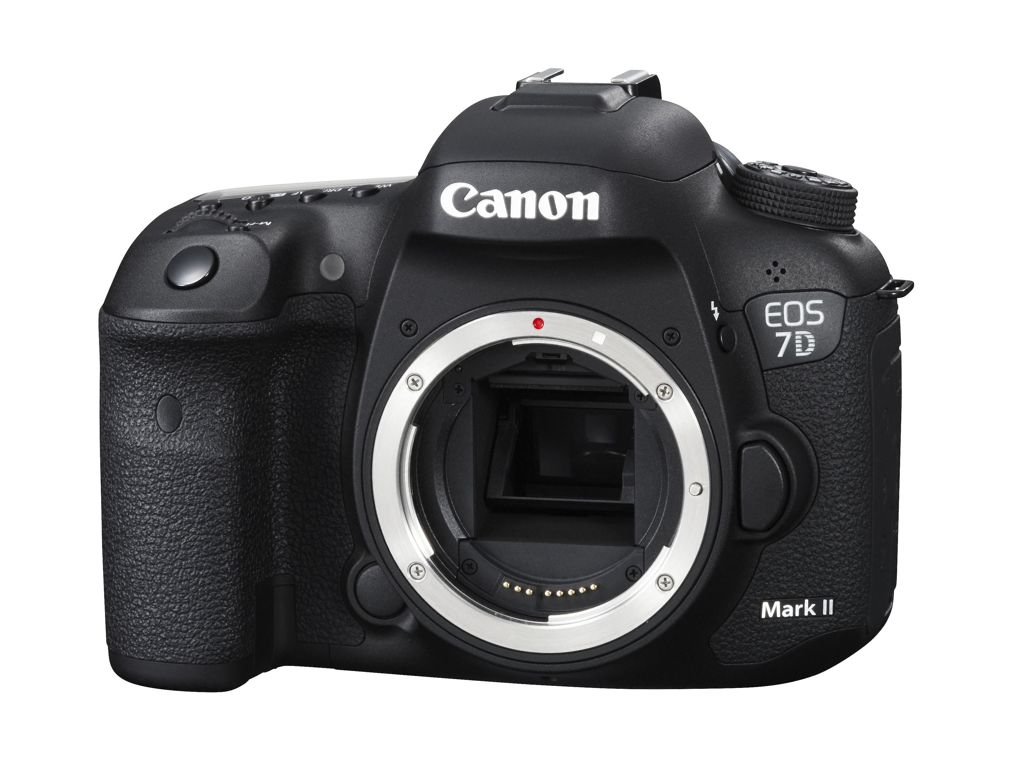 EOS 7D Mark II Digital SLR Camera with EF-S 18-135mm f/3.5-5.6 IS STM
