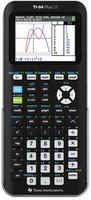 TI-84 Plus CE Graphing Calculator (Black)