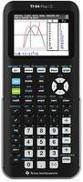TI-84 Plus CE Graphing Calculator (Black)