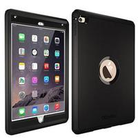 Defender Series Case for iPad Air 2 (Black)
