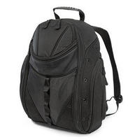 Express Backpack 2.0 (Black)
