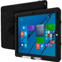 Capture Carrying Case for Surface Pro 3 (Black)
