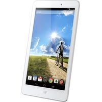 "Acer Iconia A1-840FHD-197C Tablet 8"" Z3745 1.33GHz 2GB LPDDR3 16GB Android (White)"