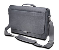 "14.4"" Notebook/Tablet Messenger Bag (Cool Gray)"