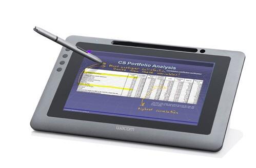 """DTU-1031 10.1"""" IPS Interactive Pen Display"""