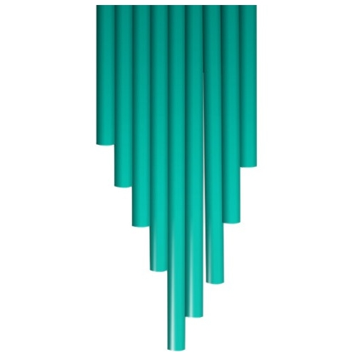 ABS Pack (Totally Teal)