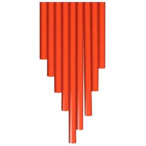 ABS Pack (Highlighter Orange)