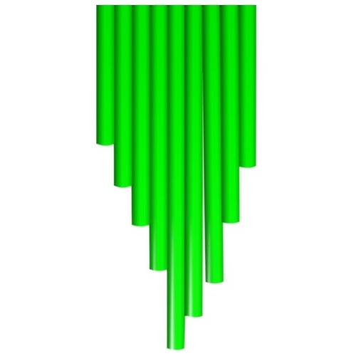ABS Pack (Grrreally Green)