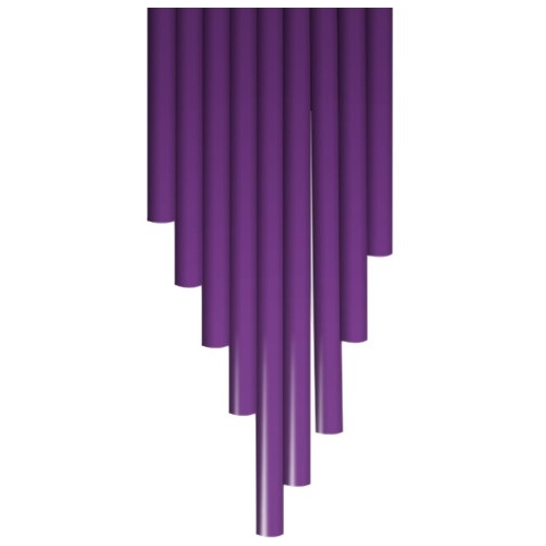 ABS Pack (Plum Purple)