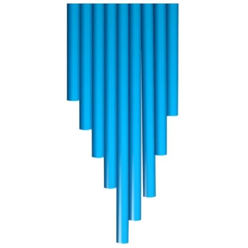 PLA Pack (Island Blue)