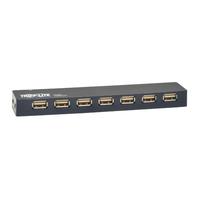 7 Port USB 2.0 Hub