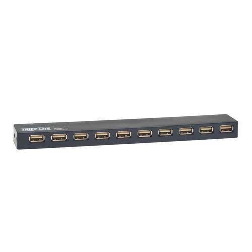10 Port USB 2.0 Hub