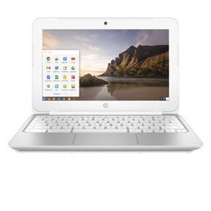 Chromebook 14-x040nr Notebook 14 Tegra K1 2.3GHz DDR3L SDRAM 16GB Flash Memory (White)