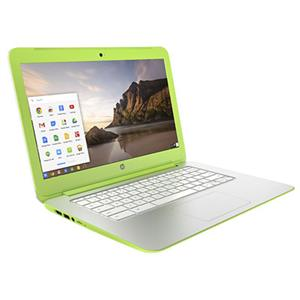 Chromebook 14-x040nr Notebook 14 Tegra K1 2.3GHz DDR3L SDRAM 16GB Flash Memory (Green)