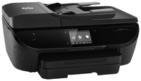 Envy 7640 e-All-in-One Printer