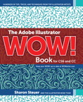 Adobe Illustrator WOW! Book for CS6 and CC