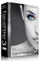FaceFilter Studio 3.0