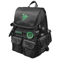 Razer Tactical Gaming Backpack, 17.3inch