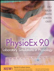 PhysioEx 9.0: Laboratory Simulations in Physiology with 9.1 Update, 1/e