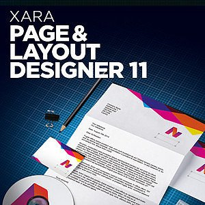 Page & Layout Designer 11 (Electronic Software Delivery)