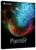 Painter 2016 Education Edition (with any Adobe, Microsoft or Wacom Tablet purchase)