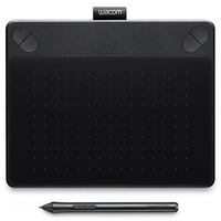 Intuos Comic Pen & Touch Tablet - Small (Black)