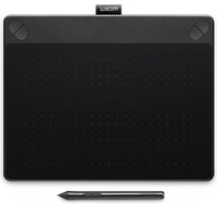 Intuos Art Pen & Touch Tablet - Medium (Black)