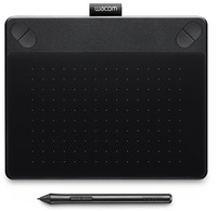 Intuos Photo Pen & Touch Tablet - Small (Black)