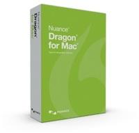 Dragon for Mac 5.0 (Academic)