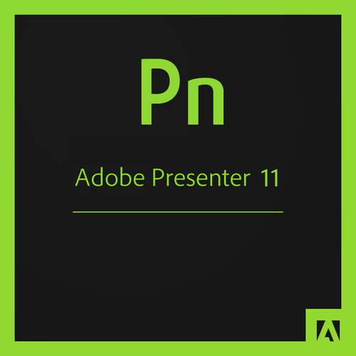 Presenter 11.1 Student and Teacher Edition (Windows Download)