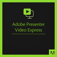 Presenter Video Express 11 Student and Teacher Edition (Macintosh Download)