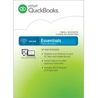 Quickbooks Online Essentials 2016