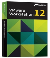 VMware Workstation 12 (Linux & Win License)(Academic Download)