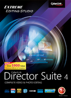 Director Suite 4 (Student & Teacher Edition) (Electronic Software Delivery)