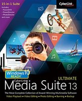 Media Suite 13 Ultimate (Student & Teacher Edition) (Electronic Software Delivery)