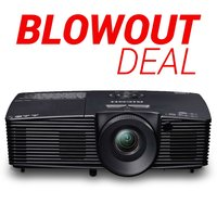 Ricoh PJ S2240 3000 Lumens SVGA 800 x 600 dpi 2000:1 Projector (Free Ground Shipping Included)