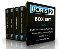 Boris Box Set (Academic)(Electronic Software Delivery)