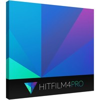 HitFilm 4 Pro (Electronic Software Delivery)