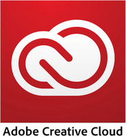 Adobe Creative Cloud 5 Named Users Lab Pack Annual Subscription