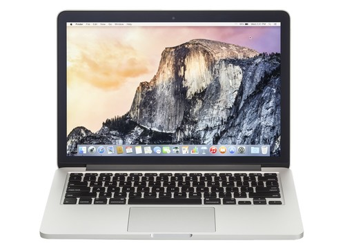 "Apple MacBook Pro Intel Core i5 13.3"" Display - 4GB Memory - 500GB Hard Drive (Refurbished)"