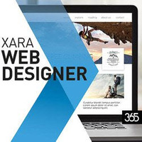 Xara Web Designer 365  (Electronic Software Delivery)