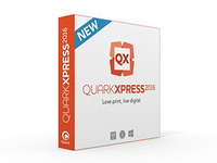 QuarkXpress 2016 (Download)